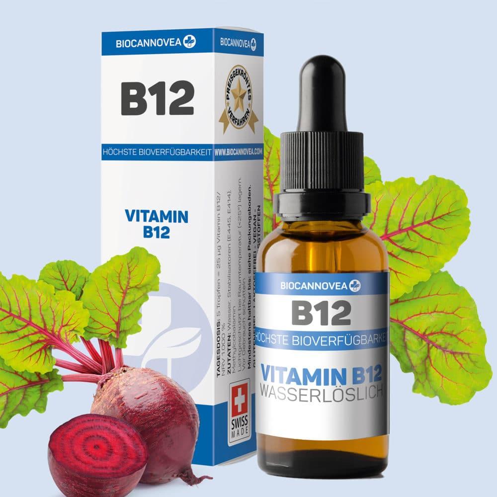Biocannovea B12
