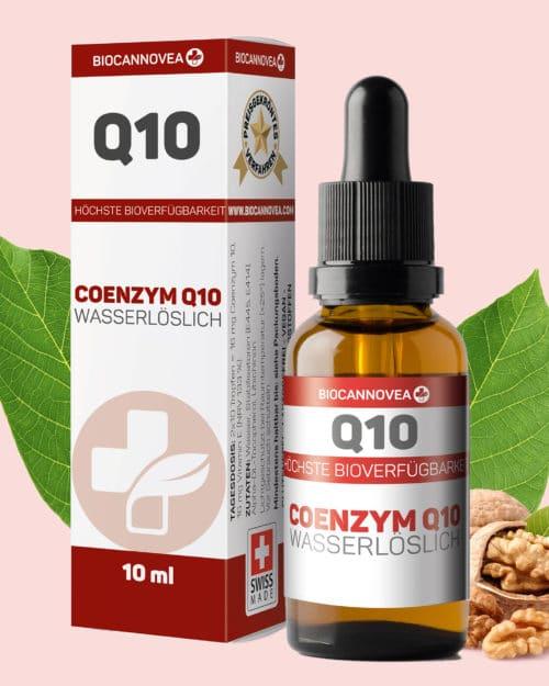 Biocannovea Coenzym Q10